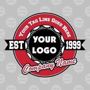 Logo & Tag Line