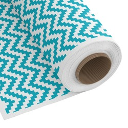 Pixelated Chevron Custom Fabric by the Yard (Personalized)