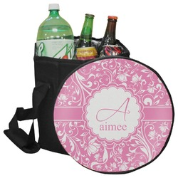Floral Vine Collapsible Cooler & Seat (Personalized)
