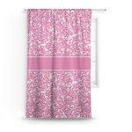 Floral Vine Curtain (Personalized)