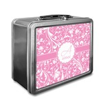 Floral Vine Lunch Box (Personalized)