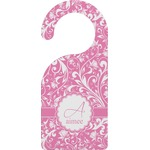 Floral Vine Door Hanger (Personalized)