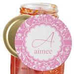 Floral Vine Jar Opener (Personalized)