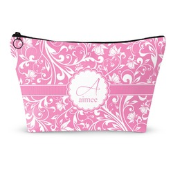 Floral Vine Makeup Bags (Personalized)