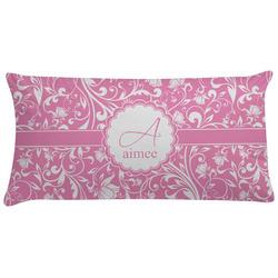 Floral Vine Pillow Case (Personalized)