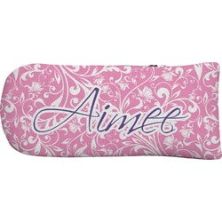 Floral Vine Putter Cover (Personalized)