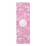 Floral Vine Runner Rug - 3.66'x8' (Personalized)