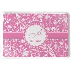 Floral Vine Serving Tray (Personalized)