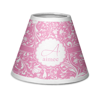 Floral Vine Chandelier Lamp Shade (Personalized)