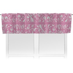 Floral Vine Valance (Personalized)
