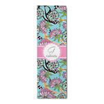 Summer Flowers Runner Rug - 3.66'x8' (Personalized)