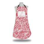 Swirl Apron (Personalized)
