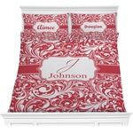 Swirl Comforters (Personalized)