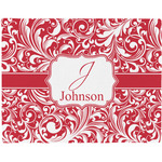 Swirl Placemat (Fabric) (Personalized)