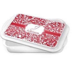 Swirl Cake Pan (Personalized)