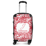 Swirl Suitcase (Personalized)