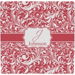Swirl Ceramic Tile Hot Pad (Personalized)