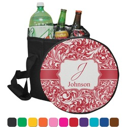 Swirl Collapsible Cooler & Seat (Personalized)
