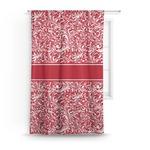 Swirl Curtain (Personalized)