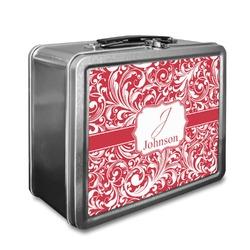 Swirl Lunch Box (Personalized)