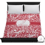 Swirl Duvet Cover (Personalized)