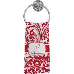Swirl Hand Towel - Full Print (Personalized)