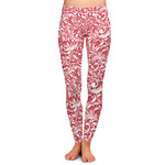 Swirl Ladies Leggings (Personalized)