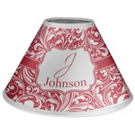 Swirl Coolie Lamp Shade (Personalized)