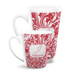 Swirl Latte Mug (Personalized)