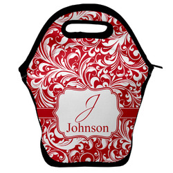 Swirl Lunch Bag (Personalized)