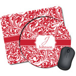 Swirl Mouse Pads (Personalized)