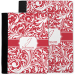 Swirl Notebook Padfolio w/ Name and Initial