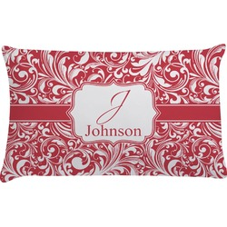 Swirl Pillow Case (Personalized)