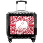 Swirl Pilot / Flight Suitcase (Personalized)