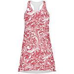 Swirl Racerback Dress (Personalized)
