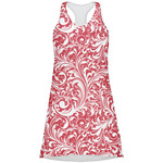 Swirl Racerback Dress (Personalized)