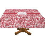 Swirl Tablecloth (Personalized)