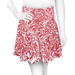 Swirl Skater Skirt (Personalized)