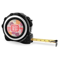 Mums Flower Tape Measure - 16 Ft (Personalized)