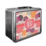 Mums Flower Lunch Box (Personalized)