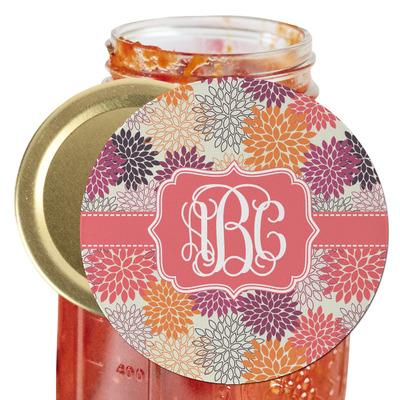 Mums Flower Jar Opener (Personalized)