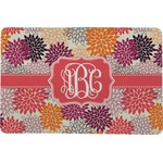 Mums Flower Comfort Mat (Personalized)