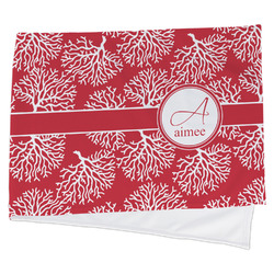 Coral Cooling Towel (Personalized)