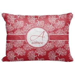 Coral Decorative Baby Pillowcase - 16
