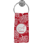 Coral Hand Towel - Full Print (Personalized)
