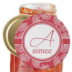 Coral Jar Opener (Personalized)