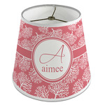 Coral Empire Lamp Shade (Personalized)