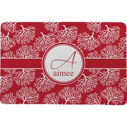 Coral Comfort Mat (Personalized)