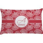 Coral Pillow Case (Personalized)