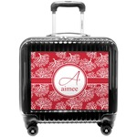Coral Pilot / Flight Suitcase (Personalized)